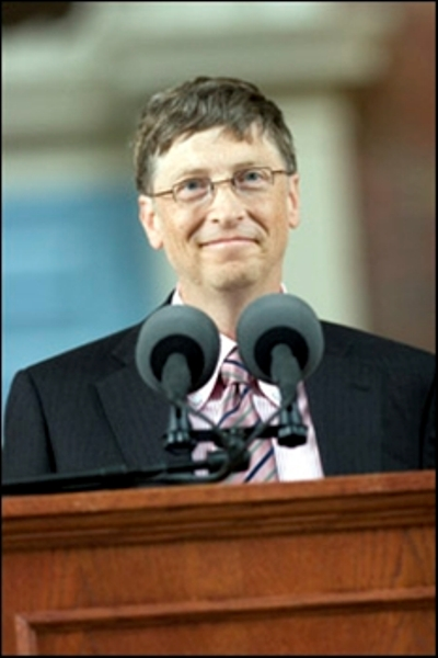 essay bill gates achievements Bill gates on how innovation is the key to a brighter future,  it can be easy to conclude otherwise—as i write this essay,  wired staff happy birthday to us.
