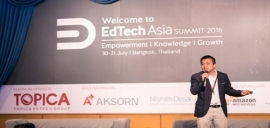 How edtech is changing the landscape of education in Asia