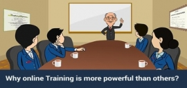Why Online Training Is More Powerful Than Others?